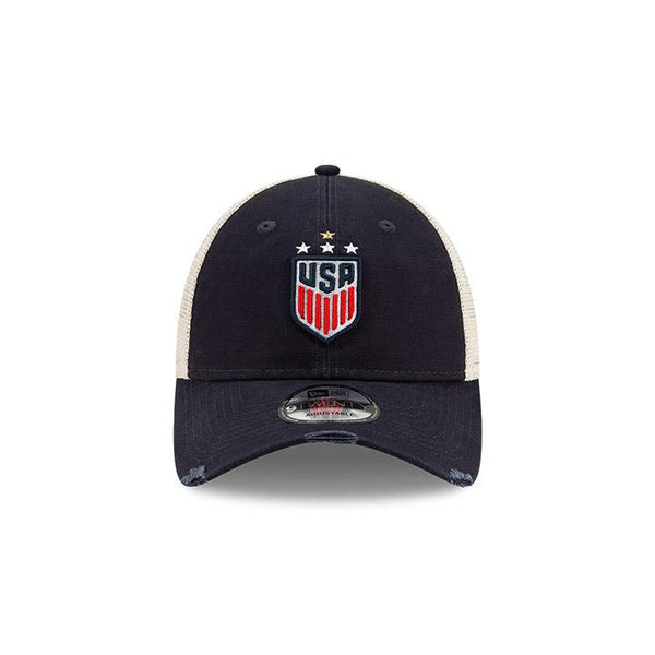 New Era USWNT 920 Truck Worn Hat