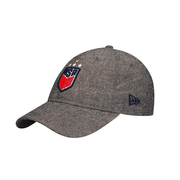 New Era WNT 920 Linen Cap