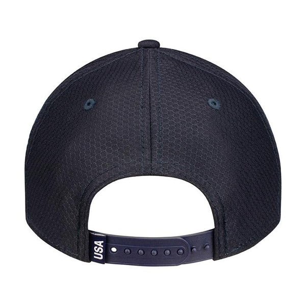 New Era USWNT 940 Rush Navy Hat