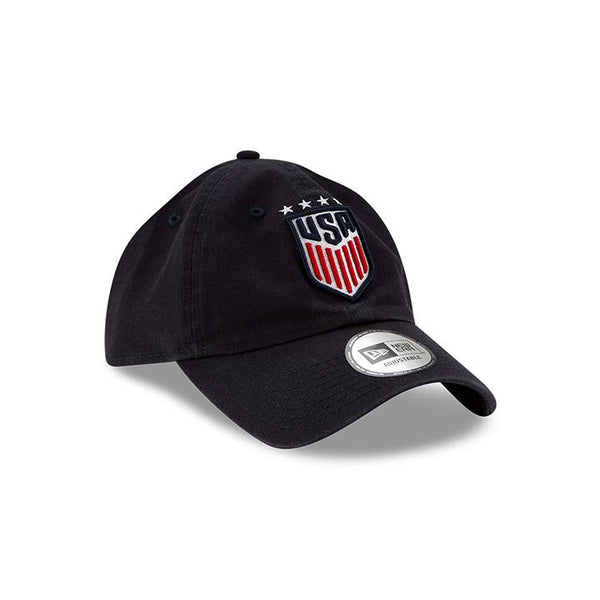 New Era USWNT 920 Casual Classic Navy Hat