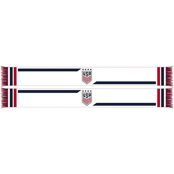 Ruffneck WNT Home Jersey Scarf