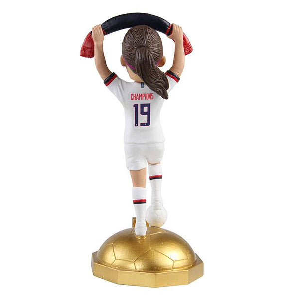 FOCO WNT CHAMP ALEX MORGAN BOBBLEHEAD