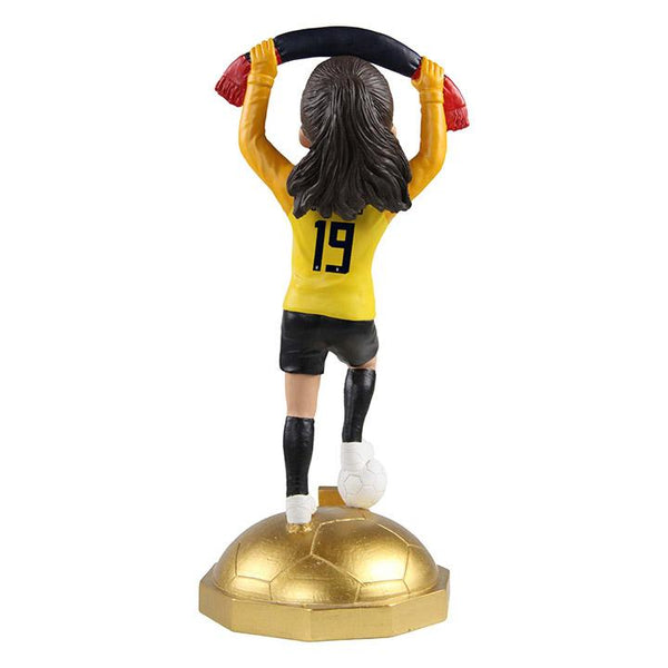 FOCO USWNT Champions Naeher Bobblehead