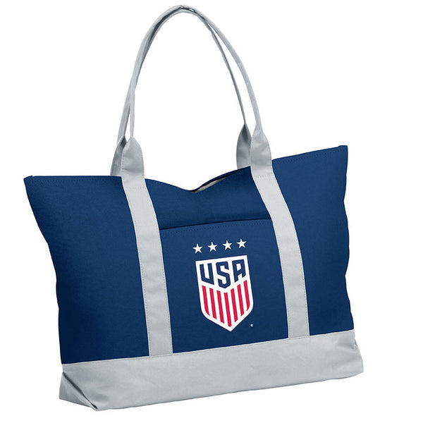 Logo Brands WNT Cooler Tote