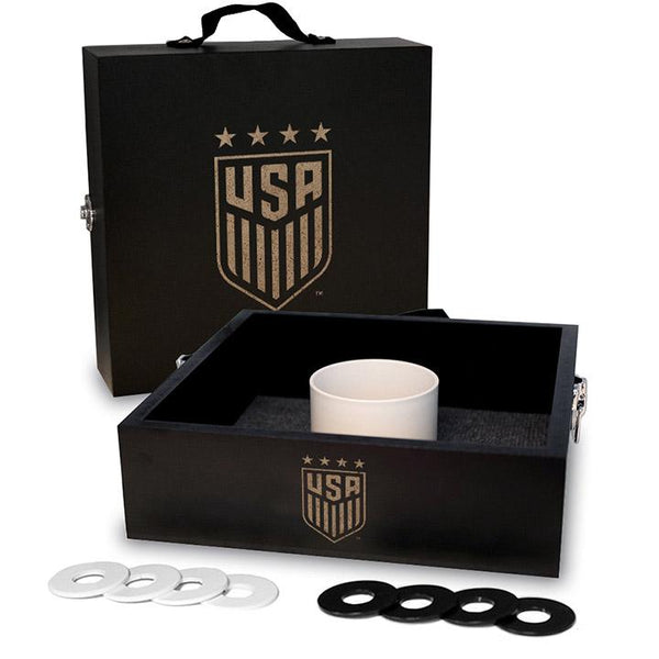 Victory Tailgate WNT Onyx Washer Game Set