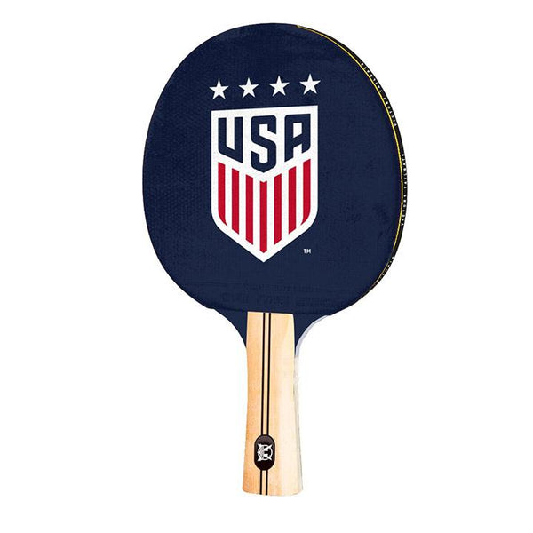 Victory Tailgate WNT Table Tennis Paddle