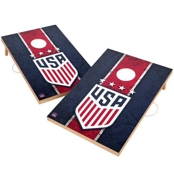 Victory Tailgate WNT Vintage 2x3 Cornhole Game