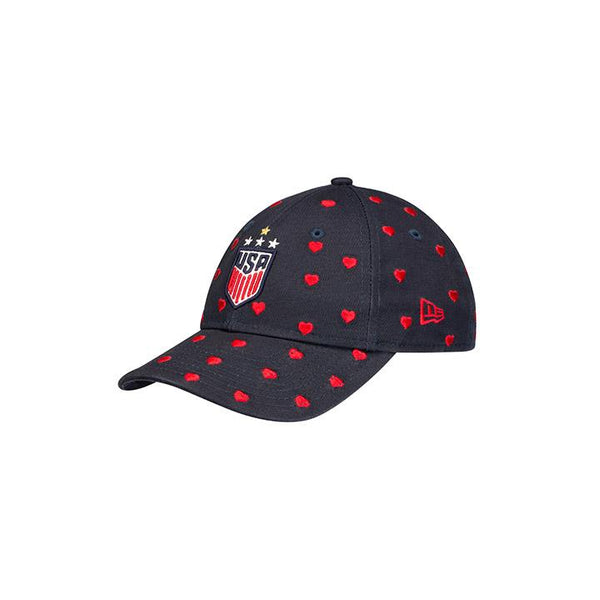 Youth Girls New Era 920 WNT Lovely Fan Cap