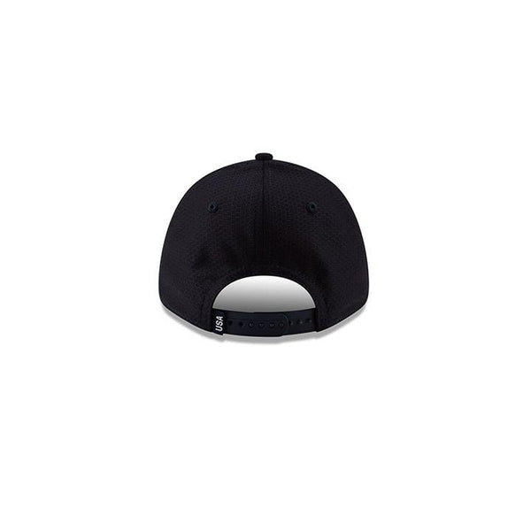 Youth New Era USWNT 9Forty Rush Navy Hat
