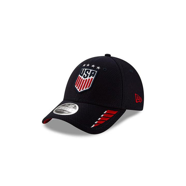 Youth New Era 940 WNT Navy Rush Cap