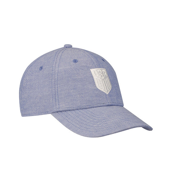 Women's Nike Legacy 91 USA Chambray Hat