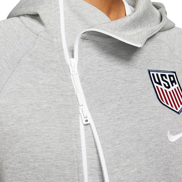 Women's Nike USA Tech Fleece Cape Jacket