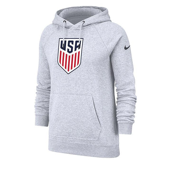 Women's Nike USA Rally Hoody