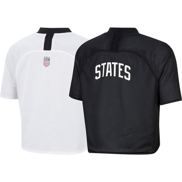 Women's Nike States Reversible Top