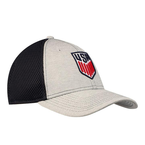 New Era USA 9Forty Shadow Turn 2 Hat