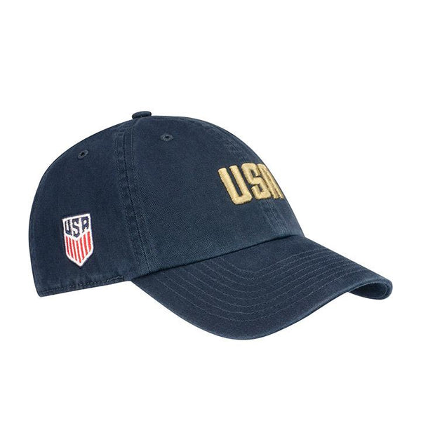 47 USA GOLD CLEANUP - NAVY