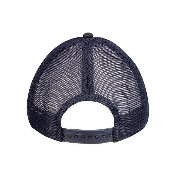 New Era 920 Navy Trucker Trim Cap