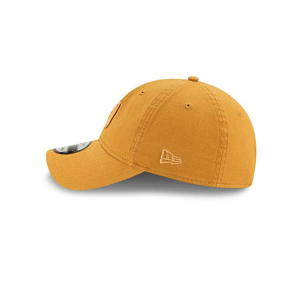 New Era 920 Tan Label Cap