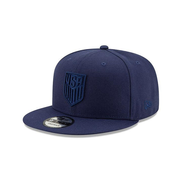 New Era 950 Navy Basic Cap