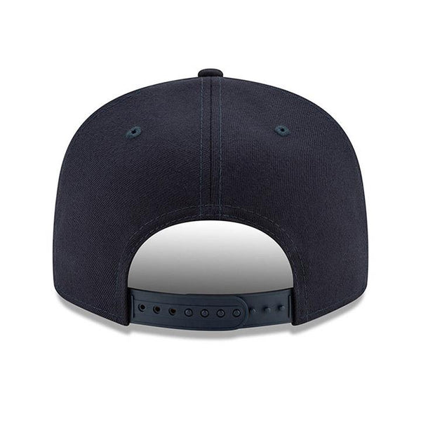 New Era 950 Navy Patch Cap