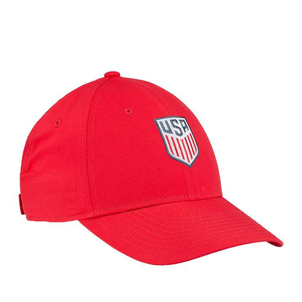 Nike Legacy 91 USA Dry Red Hat