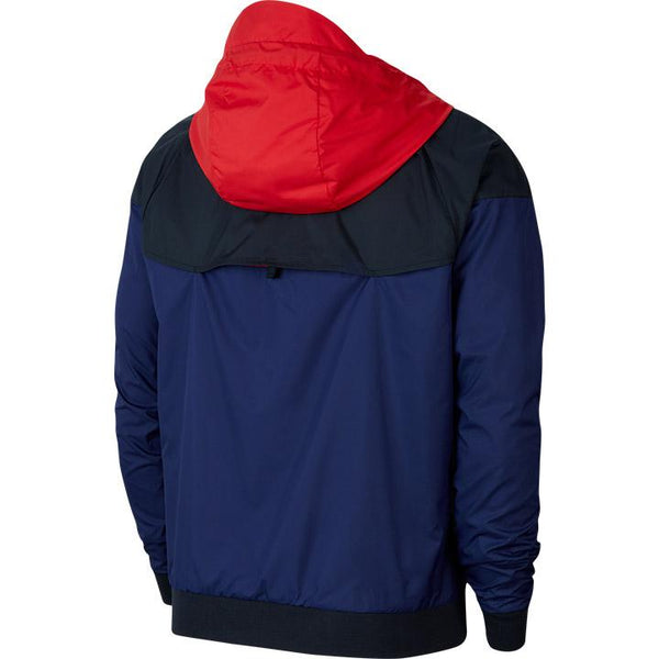 Men's Nike USA Woven Windrunner Jacket