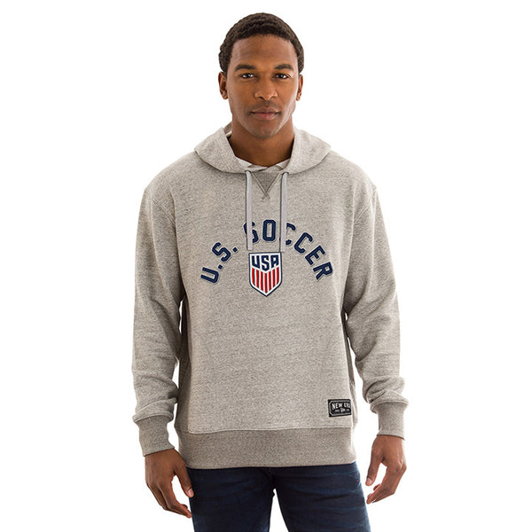Men's 5th & Ocean USA French Terry Hoody