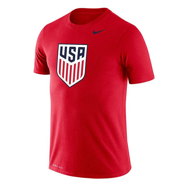 Nike Red Legend Tee
