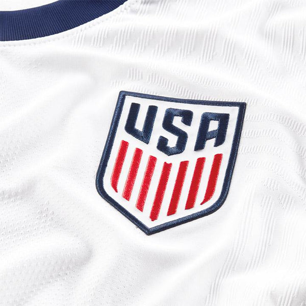Men's Nike Crest Vapor Match Home Jersey