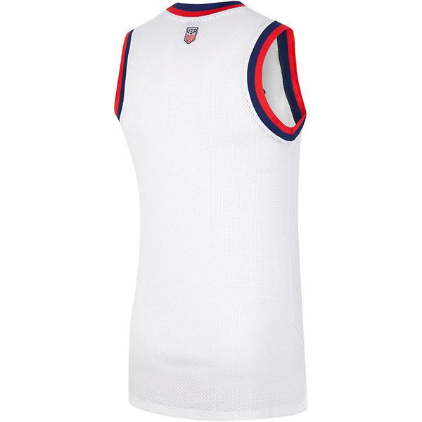 Men's Nike States Basketball Jersey