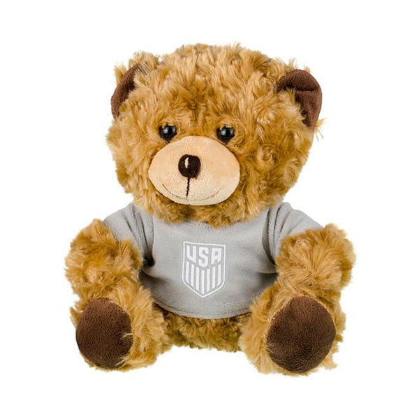 FOCO USA Crest Plush Tee Bear
