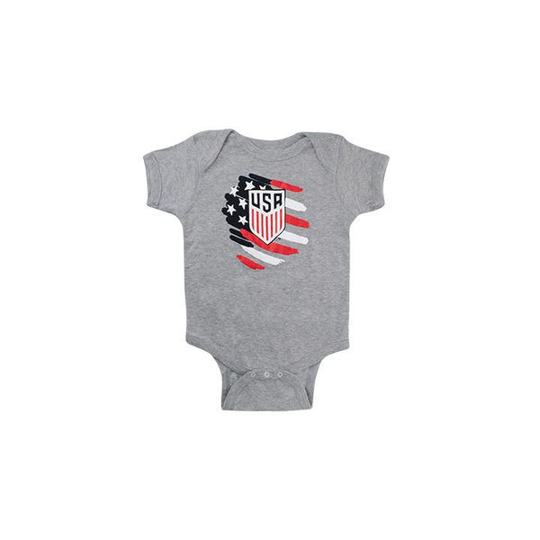 NEWBORN OUTERSTUFF CREST CORNER KICK CREEPER