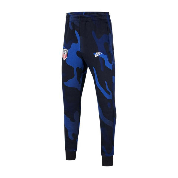 Youth Nike GFA Fleece Pant