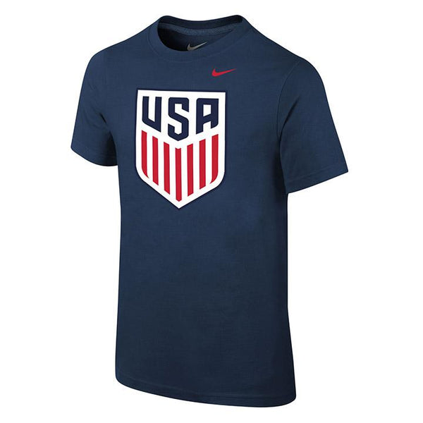 Nike Navy Legend Tee