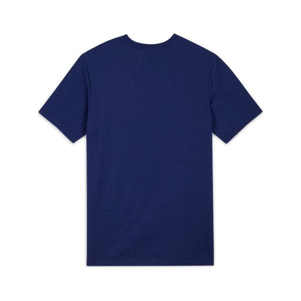 Youth Nike Evergreen Navy Tee