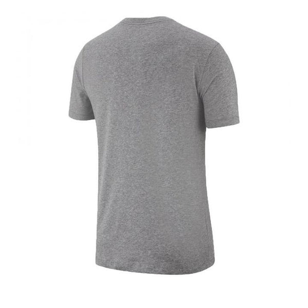 Youth Nike Evergreen Grey Tee