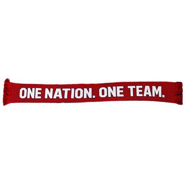 Ruffneck USWNT 3-Star One Nation Split Scarf