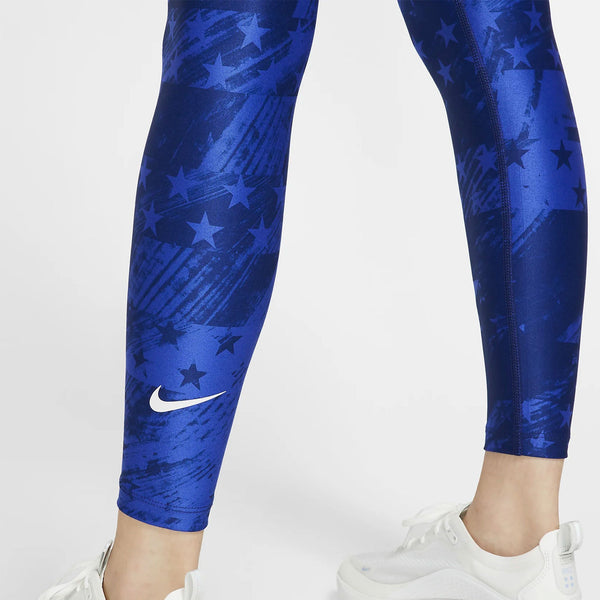 Women's Nike Power 7/8 Tights
