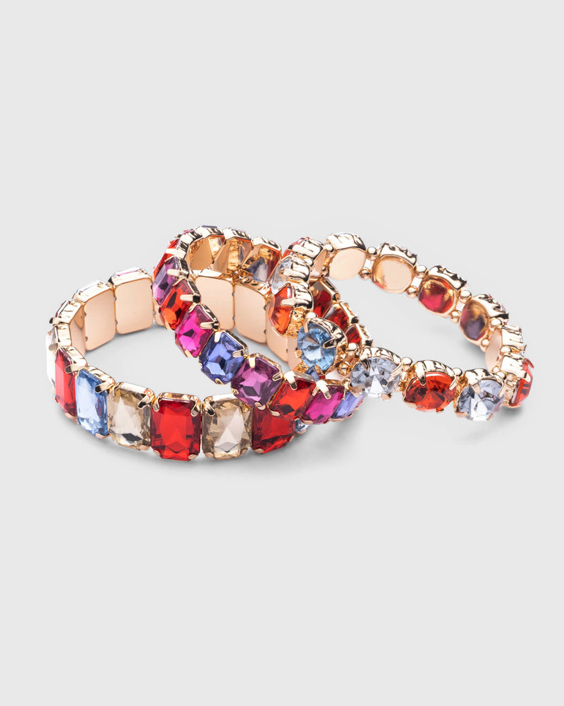 Happy Hour Bracelet Set