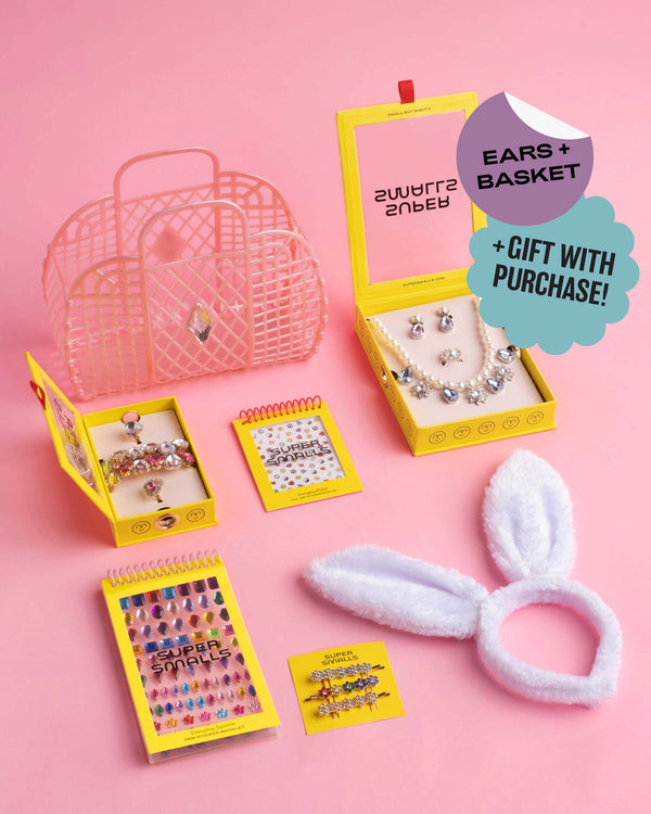 Ultimate Easter Basket Bundle