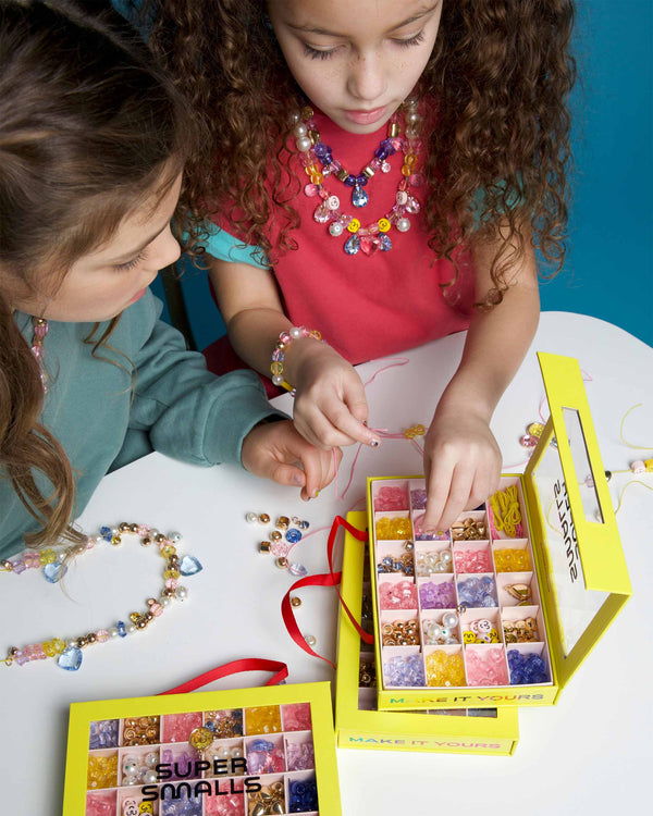Make It Super DIY Bead Kit