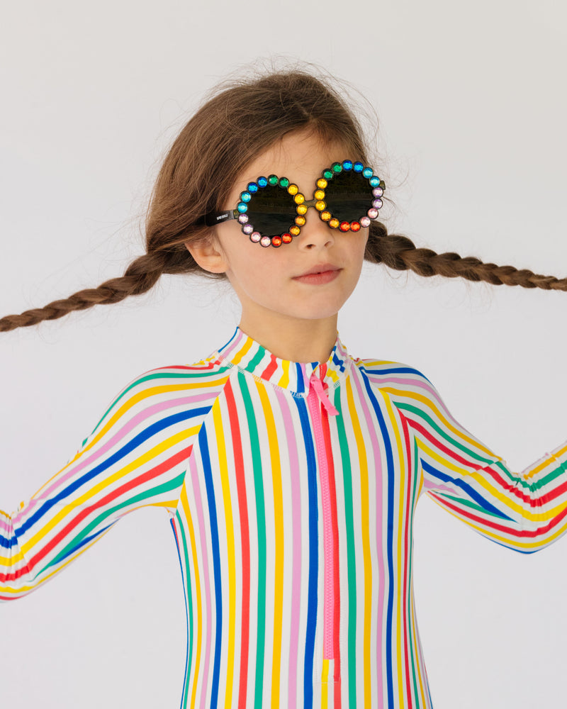 Backstage Rainbow Sunglasses