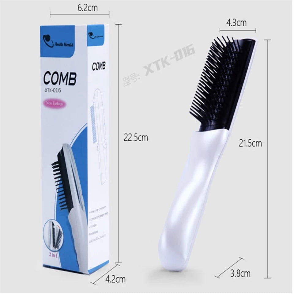 Massage comb Fashion Girl Home Lady