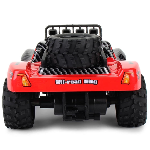 Car Desert Truck RTR Toy Gift