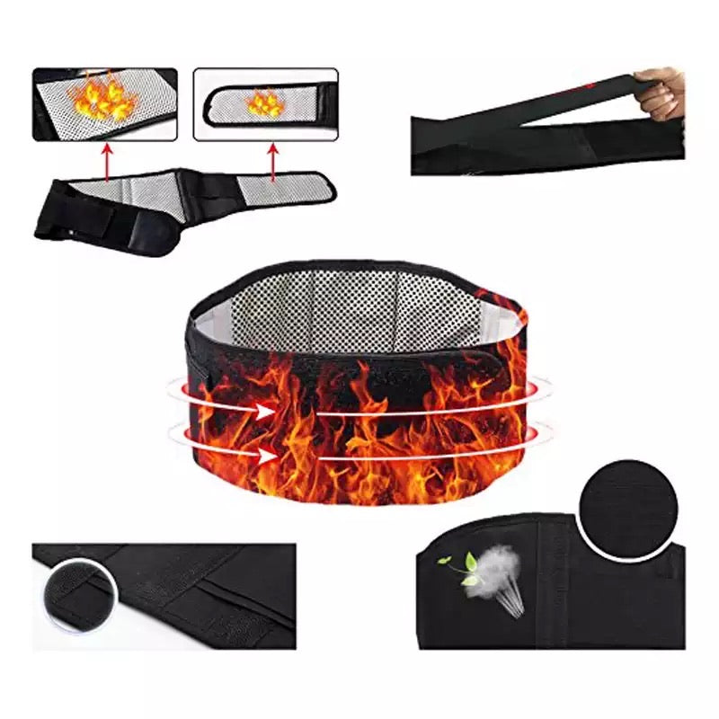 Self-heating Magnetic                               **** Special Promotion ****