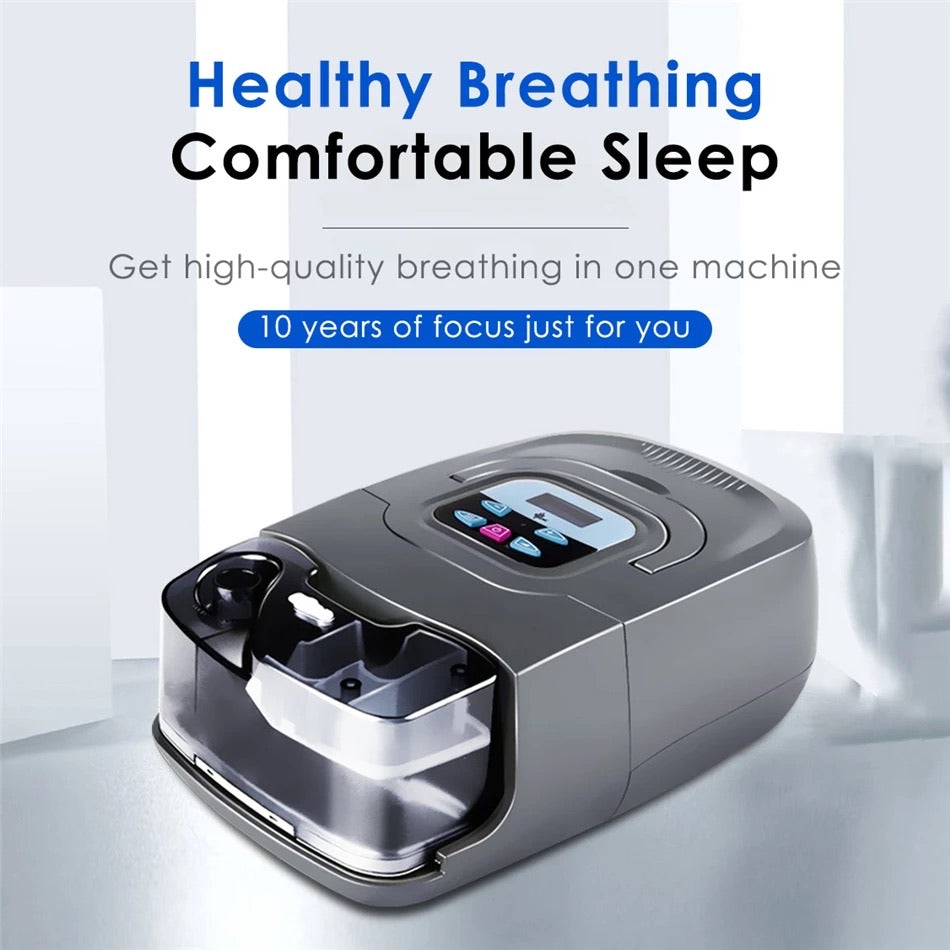 Home Ventilator Automatic Snoring Sleep