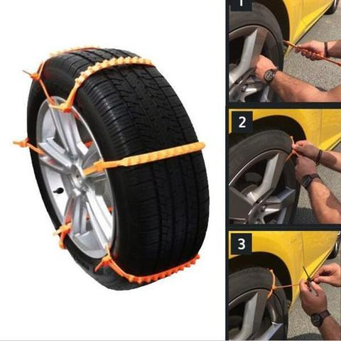 TRACTION WIRES(10 Pcs/Set)