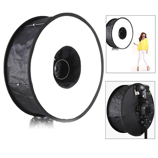 Professional Speed-Light Soft-Box