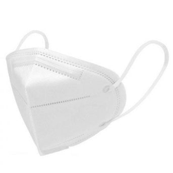 N95 Respirator Mask (CE & FDA Approved)