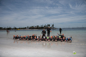 Early Summer Swim Camp, ute&inne, Sthlm